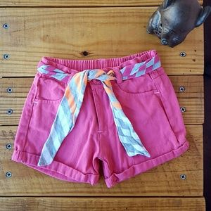 Pink House Other - 4T PINK PINK HOUSE SHORTS