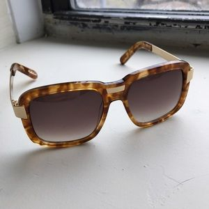 House of Harlow 1960 Accessories - House of Harlow 1960 Mulholland Sunglasses