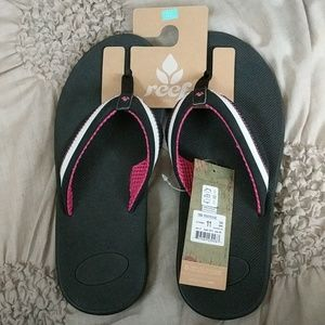 Reef Shoes - Reef edge sandals