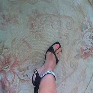 Nina Shoes - NINA Satin Pumps