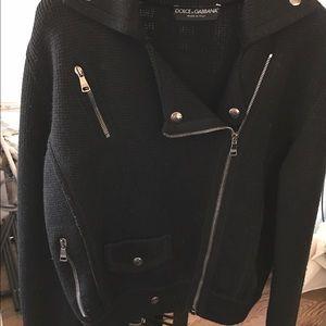 Short jacket super 100 wool, new
