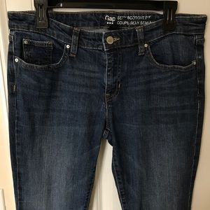 Gap - Gap 1969 Sexy Bootcut jeans size 8 from Anah's closet on ...