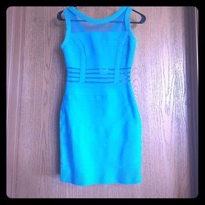 Blue dress. FLASH SALE!!