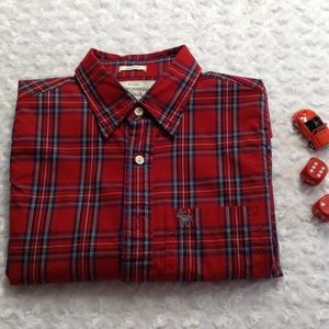 Abercombie Kids Other - ( Abercrombie & Fitch) men's shirt