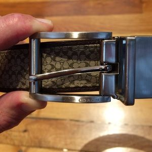 Coach Accessories - Coach belt