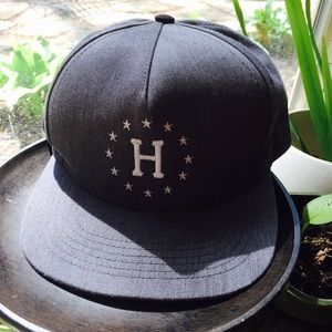 HUF Snapback Hat