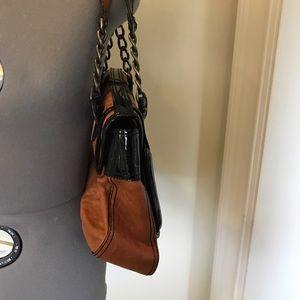 52cc60a189c2 Fendi Bags - Fendi Nappa Vernice Patent Leather B Bag