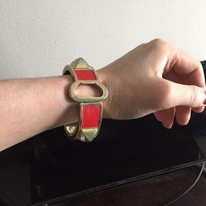 Jewelry - Funky Chunky Bottle Opener Bracelet