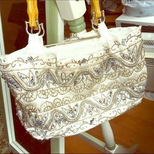Handbags - 5/$25 ⭐beaded purse