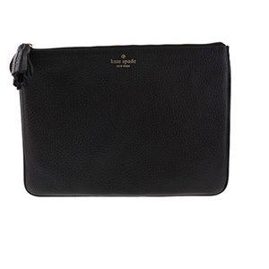 kate spade Handbags - 🆕 Kate Spade ♠️ Chester Street Gia Leather Clutch
