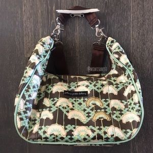 Petunia Pickle Bottom Handbags - Petunia Pickle Bottom touring tote
