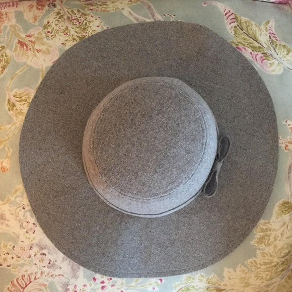 Altar d State Accessories - Alter d State gray wool sun hat ... 04983887c74c
