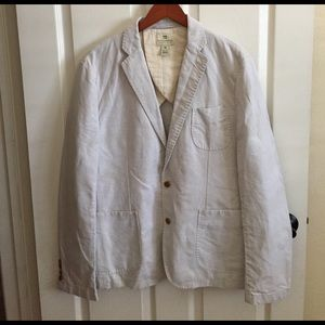 Scotch & Soda Other - New Scotch & Soda mens blazer sz XL/52
