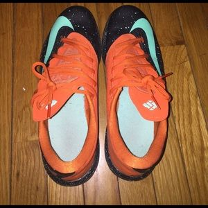 Nike Other - KD 6 Texas night final discount ‼️