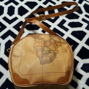 Alviero Martini  Handbags - Alviero Martini 1A Classe Designer's Bag