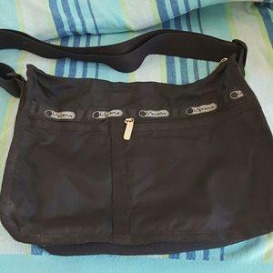 LeSportsac Handbags - LeSportsac Nylon Crossbody Bag