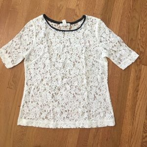 Forever 21 Tops - Lace top