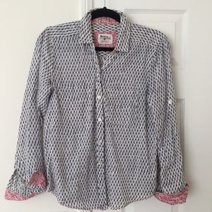 Sale!! Anthropologie Holding Horses Shirt