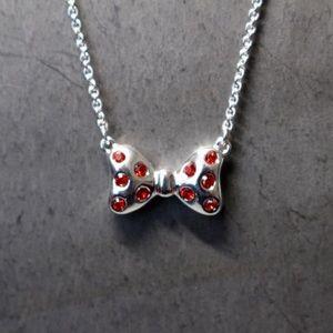 Chamilia Jewelry - Chamilia Disney 925 Minnie Mouse Necklace