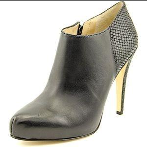 INC International Concepts Shoes - INC bellona black booties