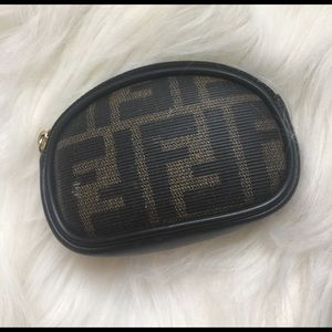 Fendi Handbags - Used fendi coin purse