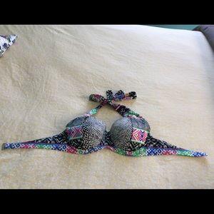 Billabong Other - Billabong swim bikini top