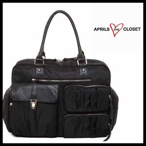 Boutique Handbags - ❗️1-HOUR SALE❗️Large Travel Utility Tote