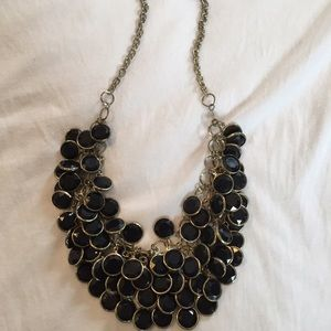 Black H&M Necklace
