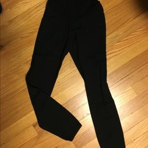 A Pea in the Pod Pants - A Pea in the Pod Skinny black pants Size XS