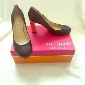 kate spade Shoes - NEW KATE SPADE HEELS