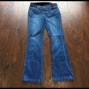 Duo Maternity Denim - Duo Maternity jeans size m