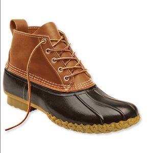"""L.L. Bean Other - Men's 6"""" L.L. Bean boots"""