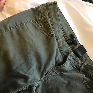 H&M jeans size 8