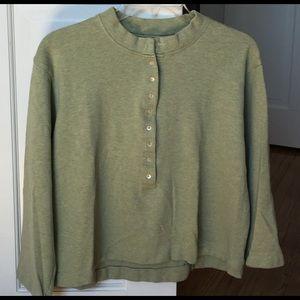 Orvis Tops - Orvis henley tee shirt