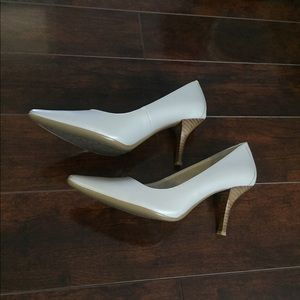 Calvin Klein Dolly Pumps