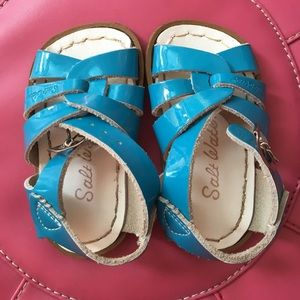 Salt Water Sandals by Hoy Other - 3 saltwater SO CUTE!!!