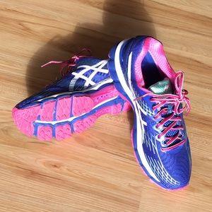 Asics Shoes - ✖️• Asics Gel- Nimbus •