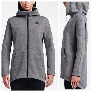 Nike Tops - Nike Tech Fleece Hooded Cape