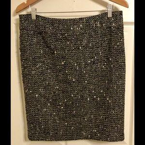 ECI Dresses & Skirts - 💵CLOSET CLEAROUT! 💵 Like New ECI Suit Skirt