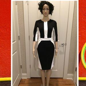 a'gaci Dresses & Skirts - 💞Figure Flattering Bodycon Dress🎀