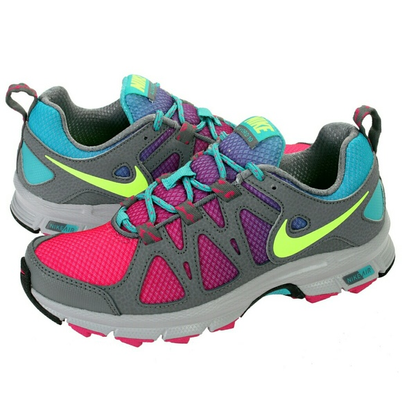 8c45bf6590691 🆕NIKE Women s AIR ALVORD 10 Trail Running Shoe