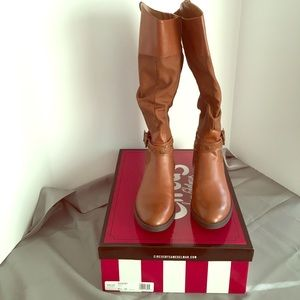 Circus by Sam Edelman Shoes - FREE SHIPPING Circus by Sam Edelman Boots w/Buckle