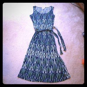 MICHAEL Michael Kors Dresses & Skirts - {Michael Kors} Host Pick 🍍 Like New Maxi Dress