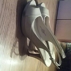 Nine West Shoes - High Heels With a 2 inch heel. very good brand.