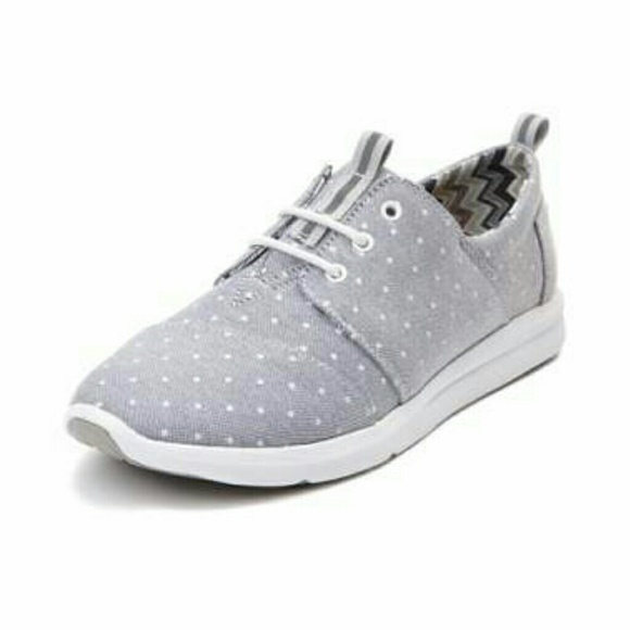 Toms Shoes   Womens Toms Del Rey Casual