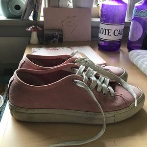 Common Projects Shoes - Common Projects tennis shoes