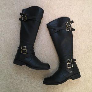 Miz Mooz Shoes - Miz Mooz Riding Boots