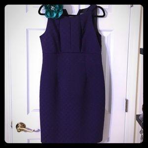 Purple passion dress