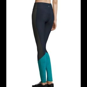 lululemon athletica Pants - Pattern Jersey Leggings (Gift with purchase)