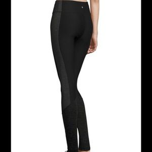 lululemon athletica Pants - Athletic pattern leggings. ( gift with purchase)